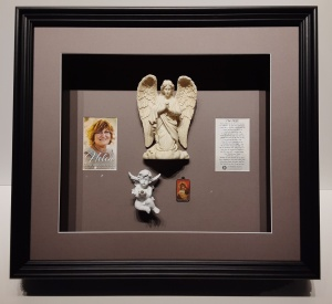 Custom Framing Gallery